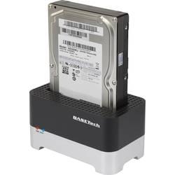 USB 3.0 SATA 1-vratna priključna postaja za trdi disk Basetech BT-DOCKING-01