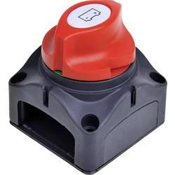 Akumulatorsko ločilno stikalo 12 V, 24 V, 36 V, 48 V ProPlus 347036