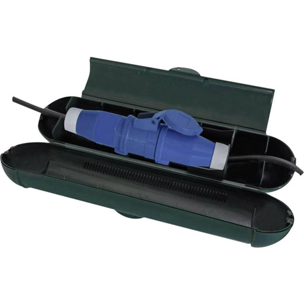 Sikkerhedskasse til CEE-stik ProPlus A420356 (Ø x L) 11 cm x 36 cm
