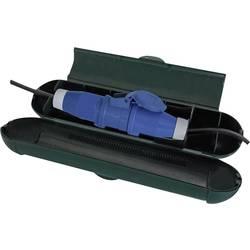 Zaščitna škatla za CEE vtič ProPlus A420356 (premer x D) 11 cm x 36 cm