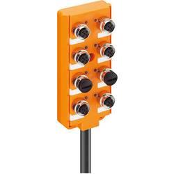 Sensor/aktorbox passiv M12-fordeler med metalgevind 909-5M NC032 AlphaWire 1 stk
