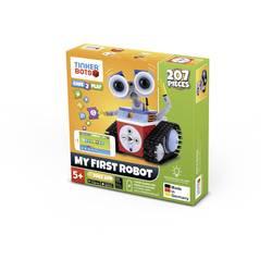 Robot byggesæt TINKERBOTS My first Robot Set 1 stk