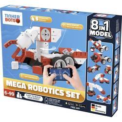 Robot byggesæt TINKERBOTS Robotics Mega Set 1 stk