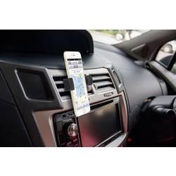 Avtomobilsko držalo za telefon, za prezračevalno rešetko Basetech BT-SPH-KFZ100 360° vrtljivo 55 - 90 mm 3.5 - 6.3