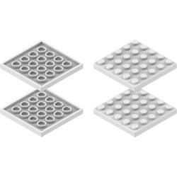 TINKERBOTS Adapter za kocke za sestavljanje