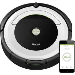 Støvsugerrobot iRobot Roomba 691 Sort, Sølv