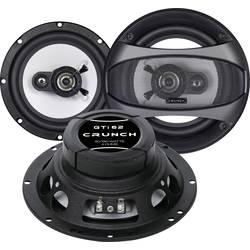 Crunch GTI-62 3-sistemski koaksialni zvočniki za vgradnjo 180 W Vsebina: 1 kos