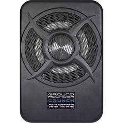 Auto-aktiv subwoofer Crunch GP808 100 W