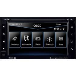 Moniceiver ESX VN630WS Håndfrit Bluetooth®-system