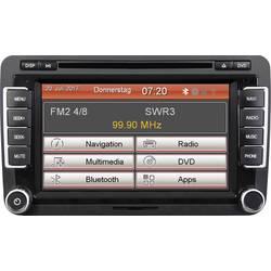 ESX VN720-VW-U1 Navigationsenhed, fastmontering Håndfrit Bluetooth®-system, inkl. fjernbetjening