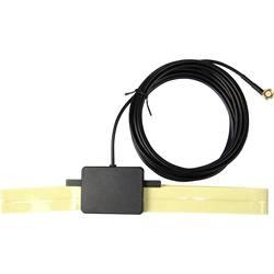 DAB-antena ESX VNA-DAB-ANT2 Moški konektor SMA