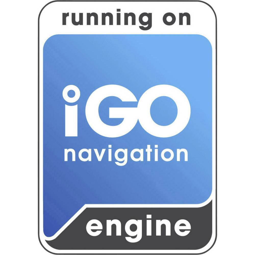 Navigationssoftware ESX VNA-NAV4