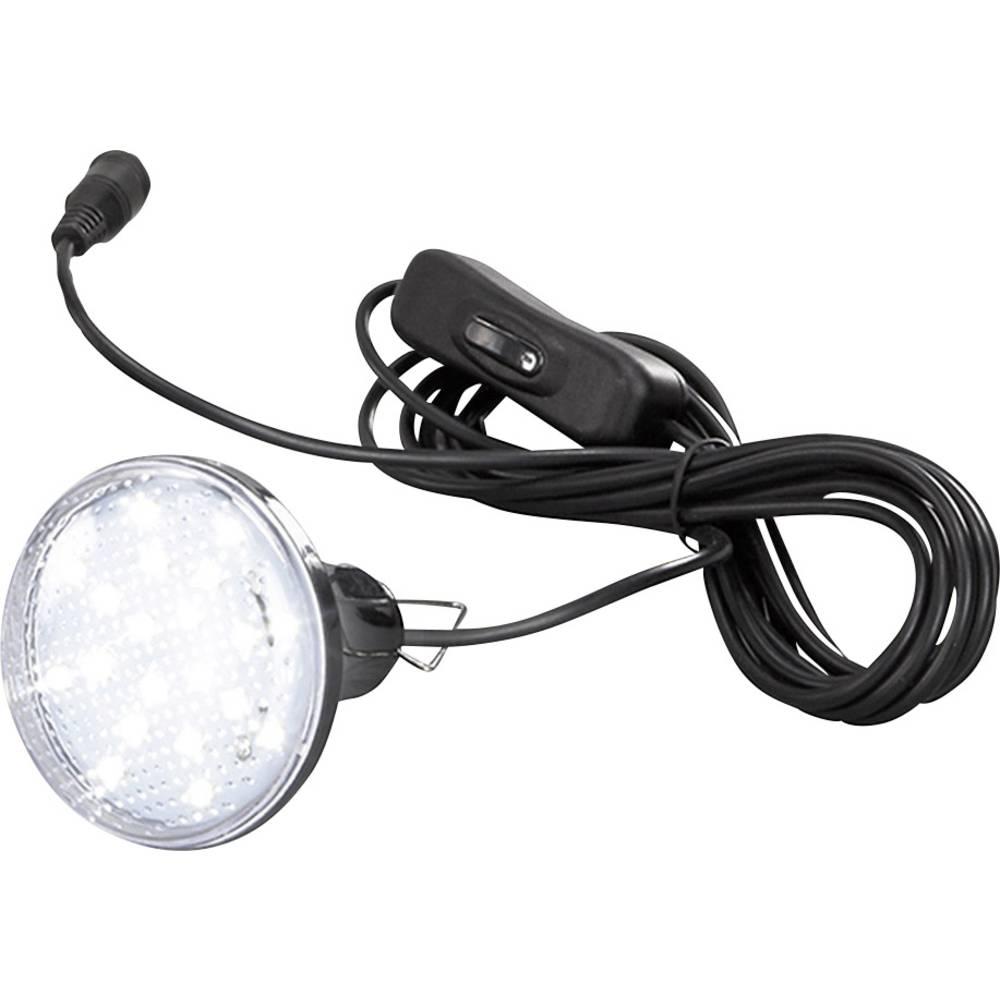 Esotec Multipower Leuchte 121000 led svetilka Primerno za solarni multipower 5w