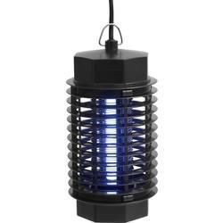 UV-uničevalnik insektov 4 W Gardigo Isokat Junior 62300 ( x V) 125 mm x 230 mm črne barve 1 kos