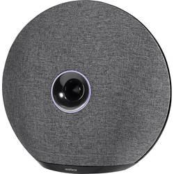 Bluetooth-högtalare 4.2 RenkforceOyster1 Högtalartelefonfunktion, AUX;Svart