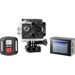 Akcijska kamera Renkforce RF-AC-4K 4K, WLAN, vodootporna, zaštita od prašine