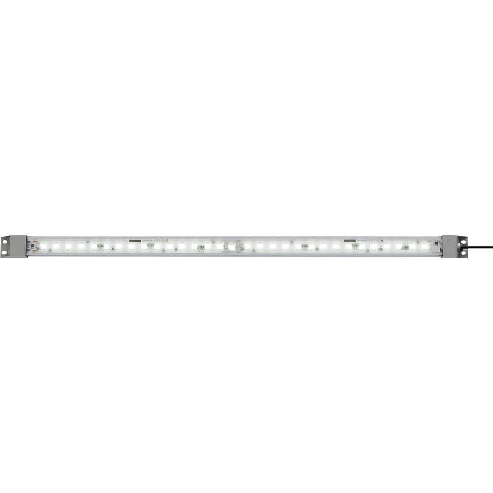 LED svetilka za stikalno omarico, bela 8.7 W 600 lm 24 V/DC Idec LF1B-ND3P-2THWW2-3M
