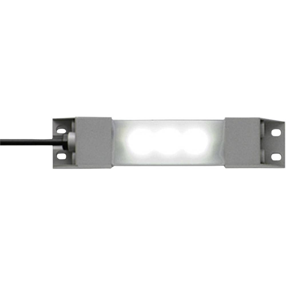 Idec LF1B-NA4P-2THWW2-3M Hvid 1.5 W 60 lm 24 V/DC (L x B x H) 134 x 27.5 x 16 mm