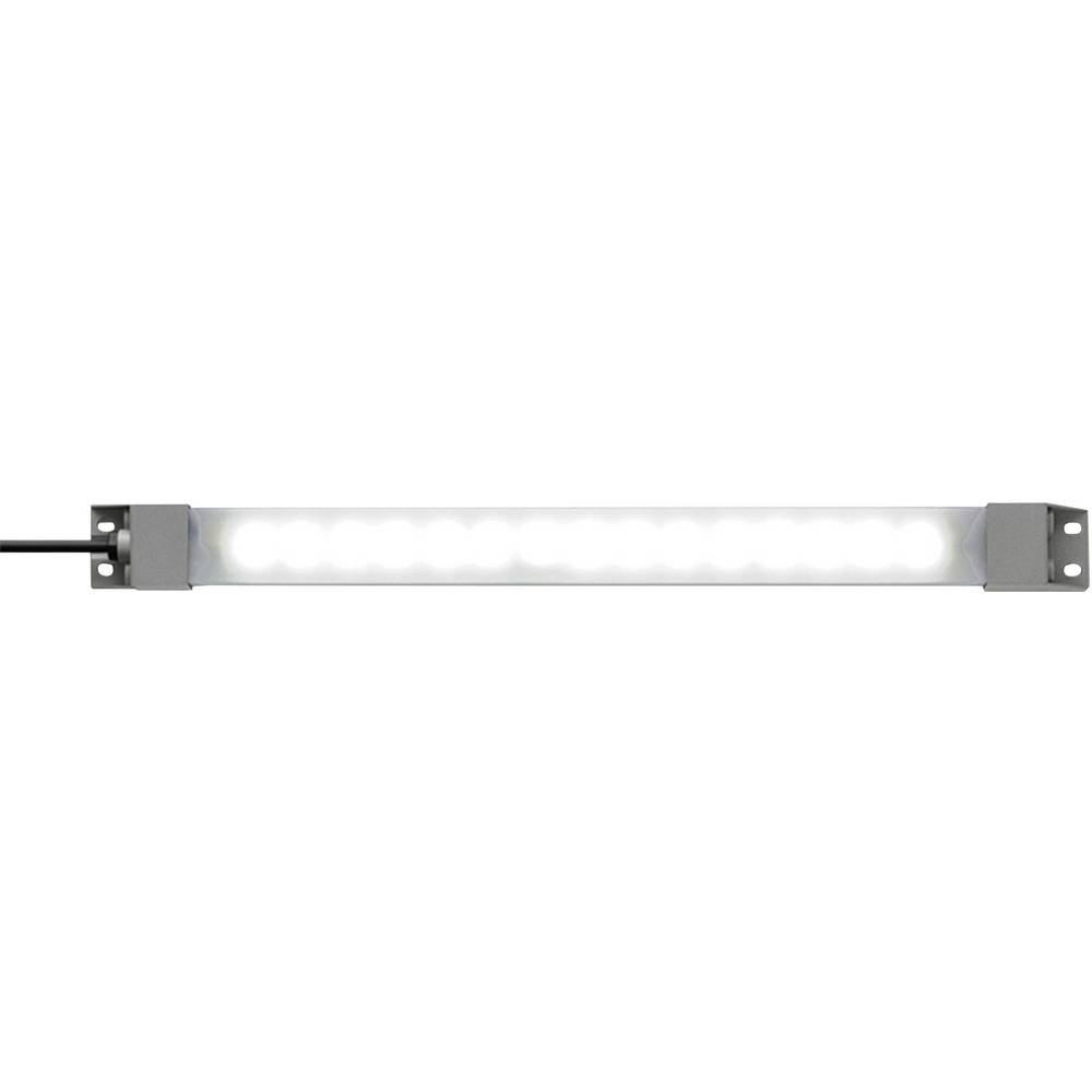 Maskiner-LED-lys Idec LF1B-NC4P-2THWW2-3M Hvid 4.4 W 300 lm 24 V/DC (L x B x H) 330 x 27.5 x 16 mm
