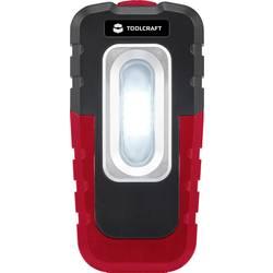 SMD-LED delovna svetilka TOOLCRAFT 1577228 260 mlm, 100 mlm