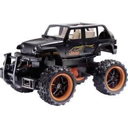 1:14 RC modellbil Elektrisk Monstertruck Basetech Bakhjulsdrift