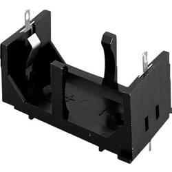 Držač za baterije 1x Baby (C) lemni priključak (D x Š x V) 59.1 x 34 x 32.1 mm Bulgin BX0036