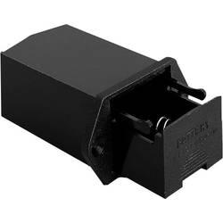 Držač za baterije 1x 9 V Block lemni priključak (D x Š x V) 57 x 53 x 29 mm Bulgin BX0023