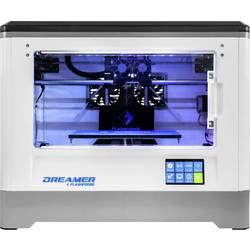 3D-printer Flashforge Dreamer Dual inkl. filament, Inkl. software