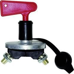 Batteriafbryder Inkl. tyverisikring , Reservenøgle kan fås 12 V, 24 V Lilie 30052