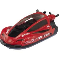 Reely 1577749 Anti Gravity Racer model avtomobila na daljinsko vodenje, vozilo na zračno blazino, vklj. akumulator in polnilnik