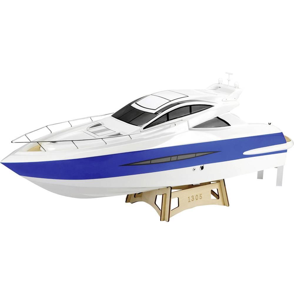 Amewi RC Motorni čoln Komplet za sestavljanje 1310 mm