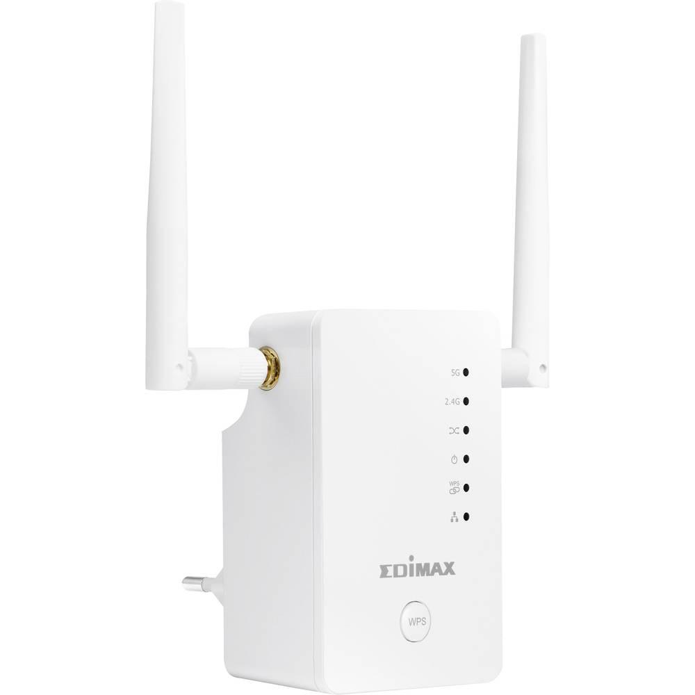 EDIMAX RE11S WLAN ojačevalnik 2.4 GHz, 5 GHz