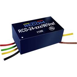 LED poganjač 36 V/DC 700 mA Recom Lighting RCD-24-0.70/W