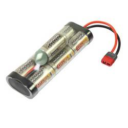 Modelarstvo - akumulatorski paket (NiMh) 8.4 V 3000 mAh Conrad energy Hump T-vtič