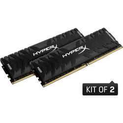 HyperX pc pomnilniški komplet Predator HX432C16PB3K2/16 16 GB 2 x 8 GB ddr4-ram 3200 MHz CL16-16-16-35