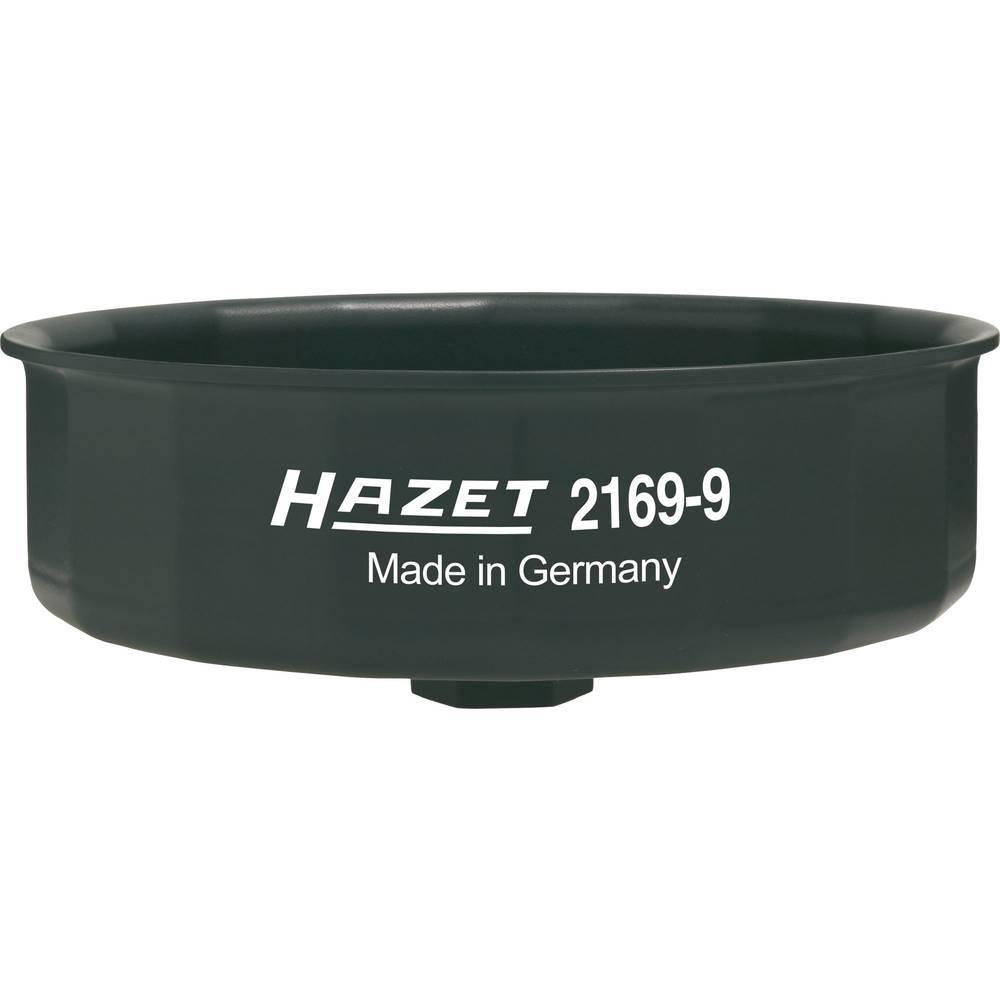Hazet 2169-9 Ključ za uljni filter 2169-9