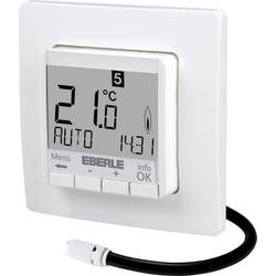 Sobni termostat Podometna Eberle FIT 3L