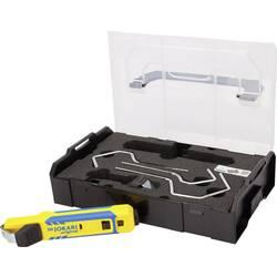 Jokari T71000 Nož za skidanje izolacije Prikladno za Okrugli kabel , Kabel za vlažne prostorije 8 Do 28 mm
