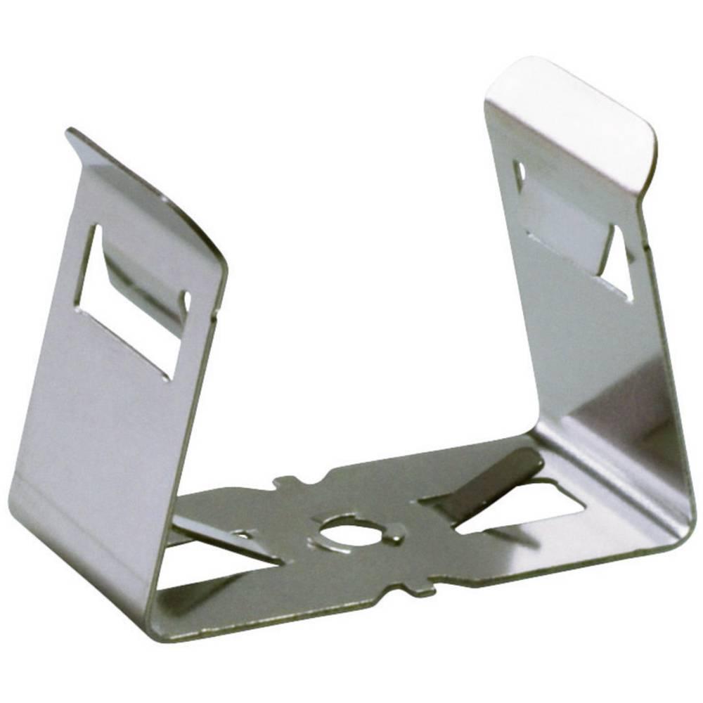 Idec LUMIFA Rustfrit stål (L x B x H) 20 x 39 x 28 mm