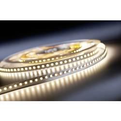 LED traka s lemnim priključkom 12 V 5000 mm toplo bijela TRU COMPONENTS TRU-FLEX-300-12-WW