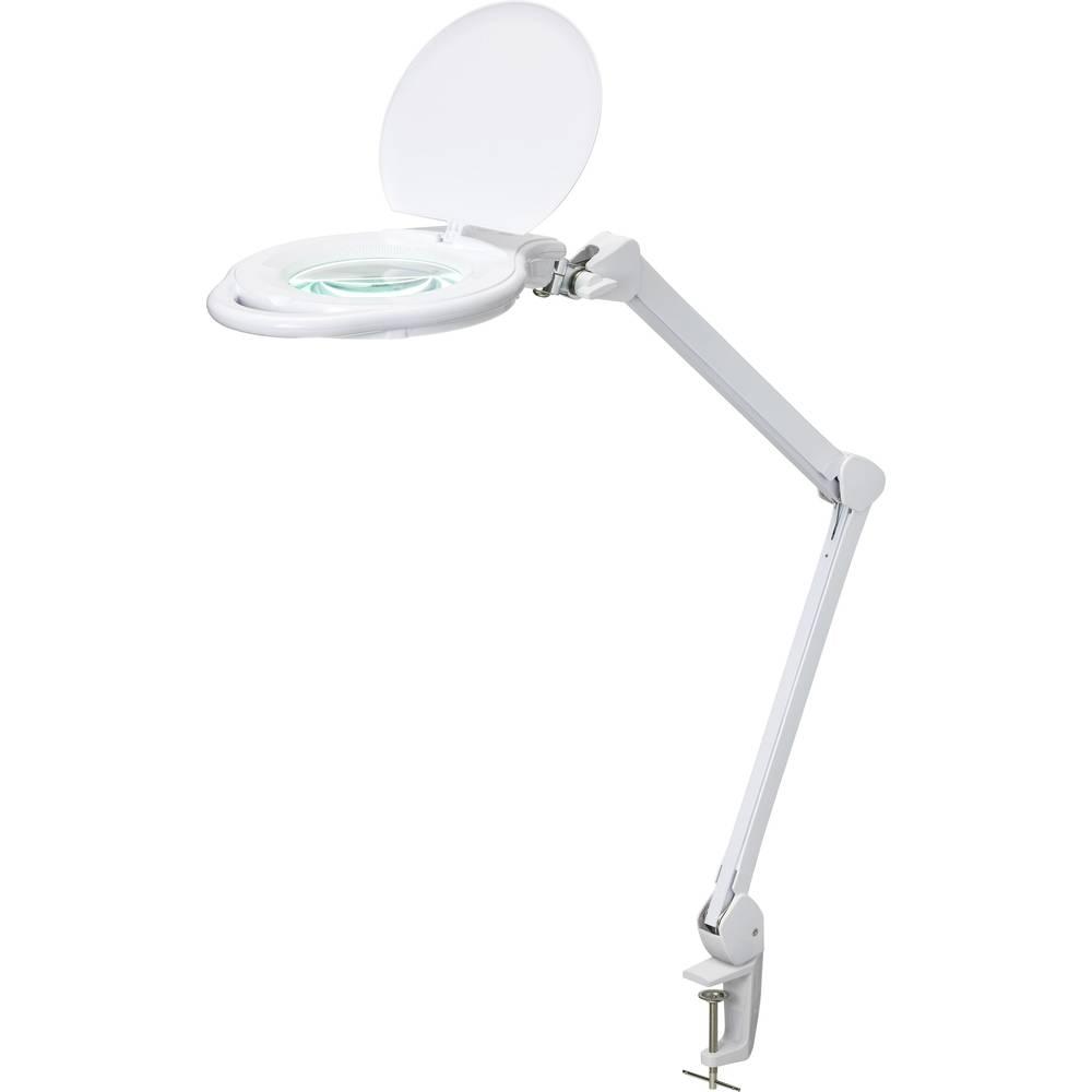 LED luč za povečavo 96 SMD LED TOOLCRAFT TC-RML-96LED-D-CC Število LED diod: 96 Faktor povečave: 1.75 x Premer leče: 125 mm