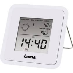 Hama TH50 termometar/vlagomjer, bijele boje