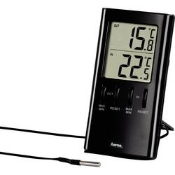 Hama T-350 termometer črna