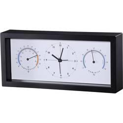 Hama TH33 A termometar/vlagomjer, crne boje