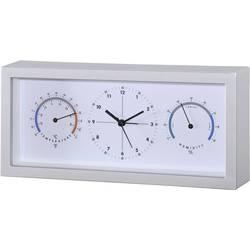 Hama TH33 A termometar/vlagomjer, srebrne boje