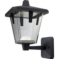 LED-utomhusväggbelysning OSRAM Endura® Style Lantern Classic 10 W 550 lm Varmvit Mörkgrå