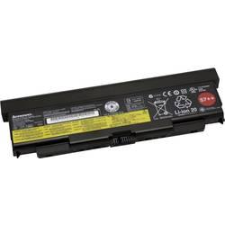 Lenovo Akumulatorski prenosni računalnik Nadomešča originalno baterijo 45N1779 11.1 V 9000 mAh