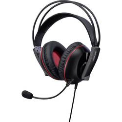 Gaming-headset Asus Cerberus Over Ear Svart