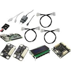 Vremenska stanica Uradi sam RF-WS Raspberry Pi® 3 Renkforce 1 GB bez operativnog sustava