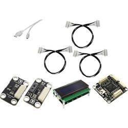 Vremenska stanica Uradi sam RF-WS-TEKKIE Raspberry Pi® 3 Renkforce Tekkie verzija